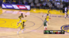 Stephen Curry with 41 Points vs. Milwaukee Bucks
