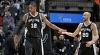 GAME RECAP: Spurs 117, Heat 105