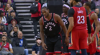 Anthony Davis, Kawhi Leonard Highlights from Toronto Raptors vs. New Orleans Pelicans