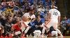 GAME RECAP: Warriors 123, Bulls 92