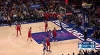 Ben Simmons with 31 Points  vs. Washington Wizards