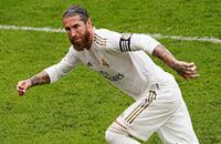 Реал Мадрид, Серхио Рамос, Ла Лига, судьи, видеоповторы