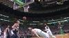 Jaylen Brown, Kyrie Irving Top Plays vs. Denver Nuggets