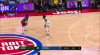 Andre Drummond hammers it home