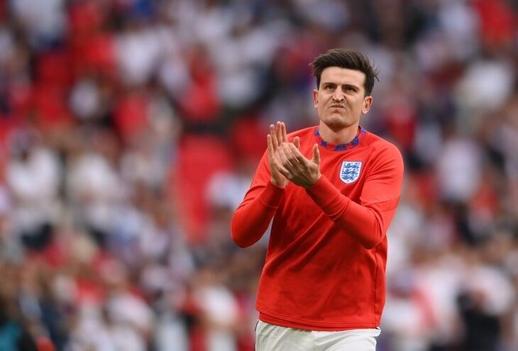 Евро подбил английских лидеров «МЮ»: Магуайр спешно долечивался, Рэшфорд отказался от операции, Шоу играл с переломом