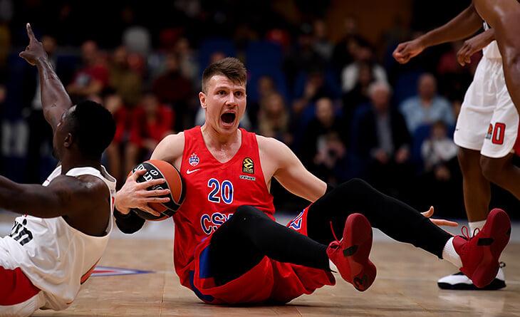 «Игроки соскучились по баскетболу, теперь будут летать на крыльях». Никита Загдай опять фантазирует