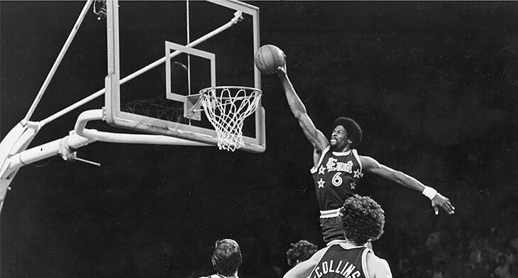 Матч НБА длился пять месяцев: «Нетс» и «Сиксерс» устроили переигровку из-за судейства и даже обменялись баскетболистами в третьей четверти