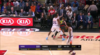 DeAndre' Bembry throws down the alley-oop!