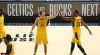 GAME 3 RECAP: Pacers 92, Cavaliers 90