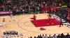 Justin Holiday, Kemba Walker  Game Highlights from Chicago Bulls vs. Charlotte Hornets