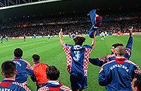 Сборная Хорватии по футболу, сборная Румынии, ЧМ-1998, Сборная Германии по футболу, Давор Шукер