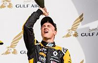 GP2, Формула-2, Русское время, Гран-при Бахрейна, Рено, Артем Маркелов