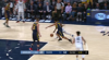 Myles Turner Blocks in Indiana Pacers vs. Memphis Grizzlies