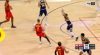 Trae Young 3-pointers in Denver Nuggets vs. Atlanta Hawks