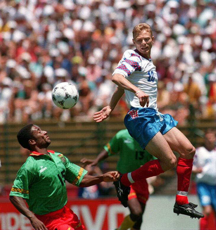 11 лет Карпина в сборной: забивал французам, подписывал «Письмо 14», летал на два чемпионата мира