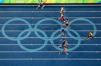 МОК, Томас Бах, Олимпиада-2020, Пьер де Кубертен