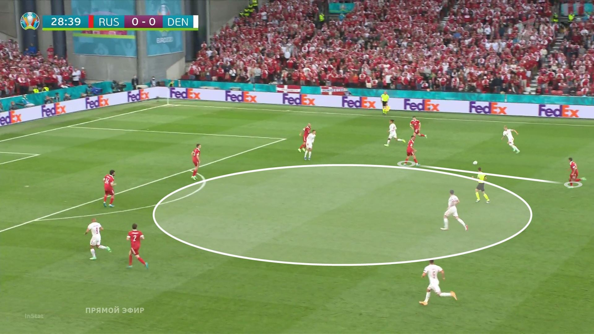 Россия снова вышла играть на 0:0 – это путь в никуда. Черчесова наказали за одномерный стиль