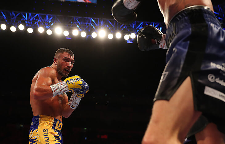Теофимо Лопес – Конор от бокса. Всего за год конфликта с Ломаченко он стал чемпионом мира и получил бой с украинцем
