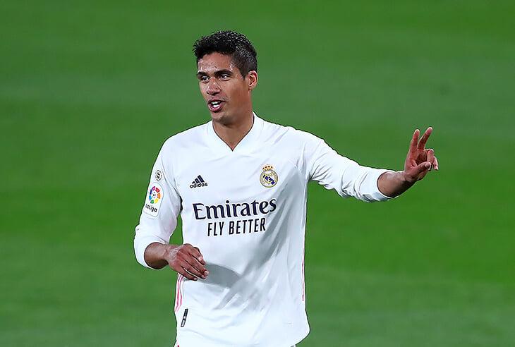 Варан хочет уйти из «Реала». Главный претендент – «МЮ», но может и воссоединиться с Рамосом в «ПСЖ»