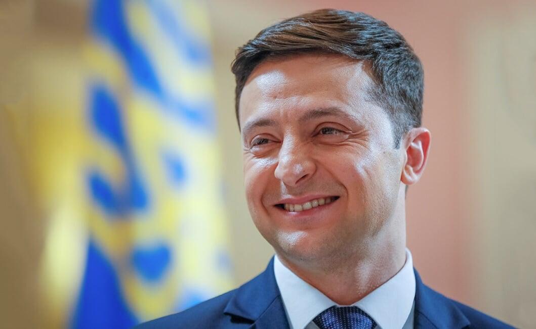 Защитник Украины Кривцов о Зеленском: Мастодонт юмора. С ним страшновато перекидываться шутками, можно не вытянуть баттл