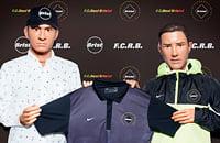 Nike, стадионы, стиль