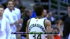 Giannis Antetokounmpo posts 10 points, 10 assists & 11 rebounds vs. the Hornets