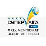 Суперлига Украины жен