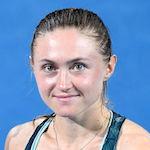 Александра Саснович