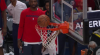 Donovan Mitchell with 35 Points vs. Washington Wizards