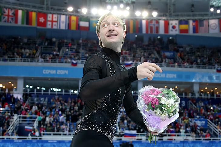 «Плющенко считает себя исключительным, но никто не должен под него подстраиваться». Еще одна война Евгения, о которой все забыли