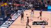 Nikola Jokic, Damian Lillard Highlights from Denver Nuggets vs. Portland Trail Blazers