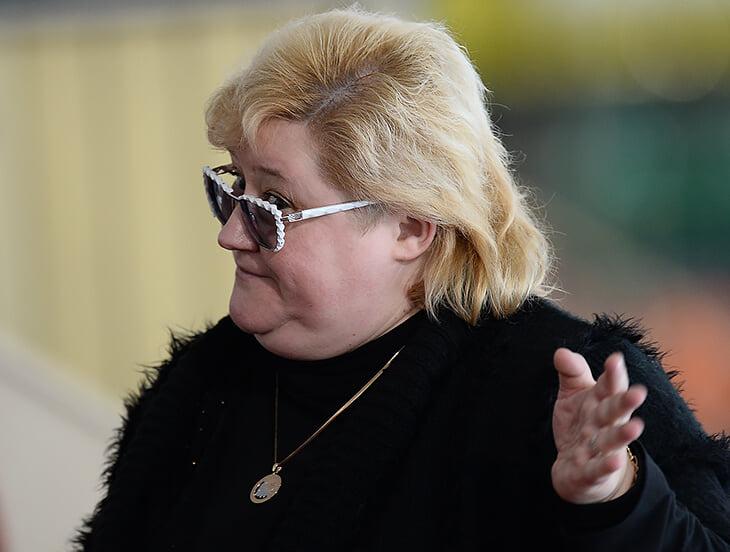 Послушали глубокий разговор с Ниной Мозер: почему из парного катания исчезают ультра-си и что ей не нравится у дуэтов Москвиной