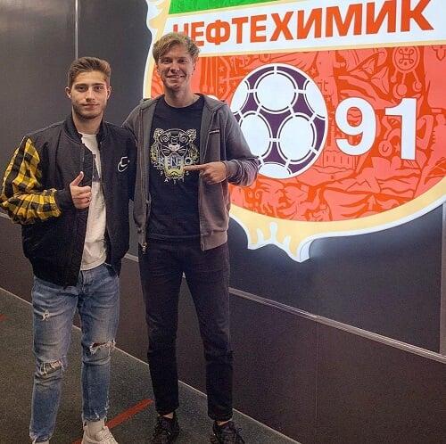 Ильдар Алекперов