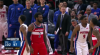 John Wall with 32 Points vs. Detroit Pistons