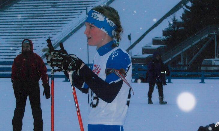 «Я рада, что была среди самых слабых». Путь лучшей биатлонистки мира – ей повезло не потеряться в юниорах (да-да, в Норвегии это тоже проблема)