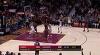 LeBron James with 13 Assists  vs. Atlanta Hawks
