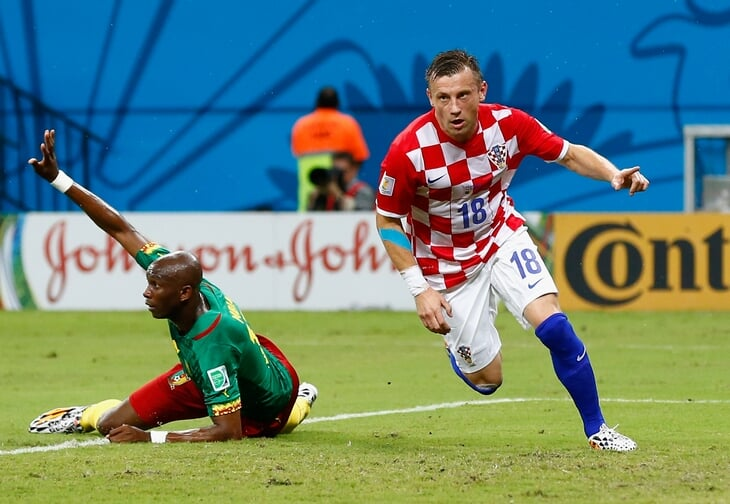 Поразительный путь Олича: в 17 тренировался с Роналдо, а трансфер в «Юве» сорвался из-за кредиторов и жадности