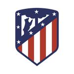 Атлетико Мадрид Б - logo
