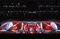 НБА, Чикаго, НХЛ, Ювентус, Сент-Луис, Чикаго, болельщики, стадионы