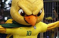 Сборная Бразилии по футболу, ЧМ-2018