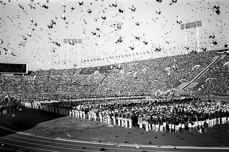 Олимпиада в Токио – это всегда плохая идея: одни Игры сорвались из-за войны, другие навредили экологии, третьи тонут в ковид-истерии
