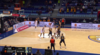 Alexey Shved with 22 Points vs. Real Madrid