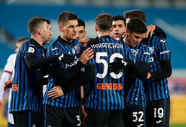 У Миранчука в «Аталанте» голов больше, чем матчей в старте. Объясняем, как он и Гасперини привыкают друг к другу
