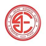 4 июля - logo