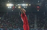Эрлинг Холанд, Альф-Инге Холанд, Ред Булл Зальцбург, Лига чемпионов УЕФА