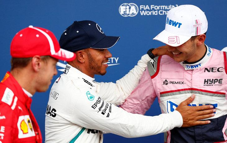 «Формуле-1» не нужны талантливые гонщики. Только с деньгами