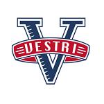 KV Vesturbaer - logo