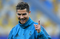 Выгоднейший кэф на победу «Реала»