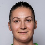 Анастасия Веремеенко