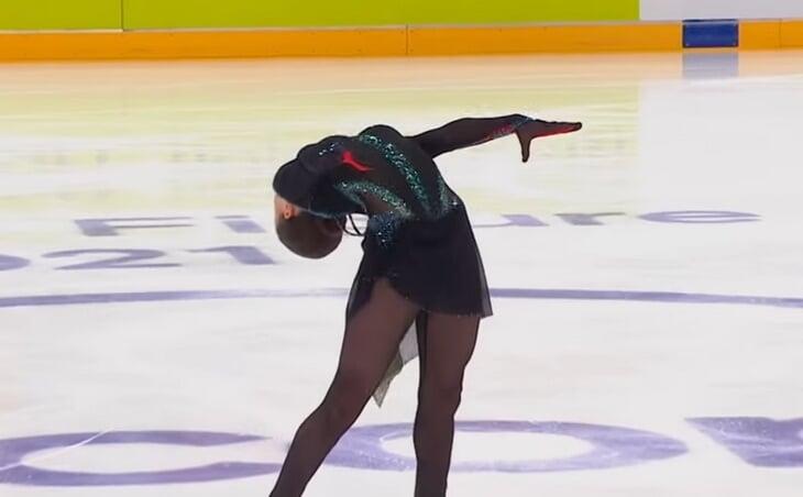 Тутберидзе лучше всех в мире знает, как готовить бомбы к Олимпиадам – Валиева, кажется, уже готова